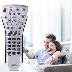 Image 2 - Control remoto en casa para televisor LCD, accesorios universales, reemplazo Led práctico duradero, ABS conveniente para SHARP GA387WJSA GA085WJSA