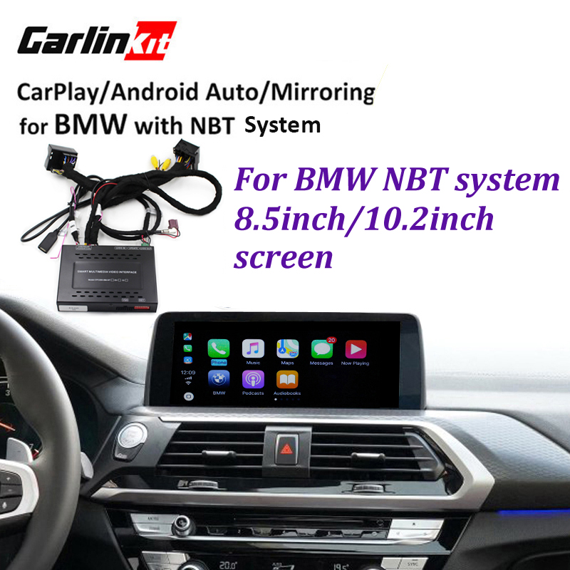 🛒 2019 New IOS Mirrorlink Car Apple Airplay Android Auto