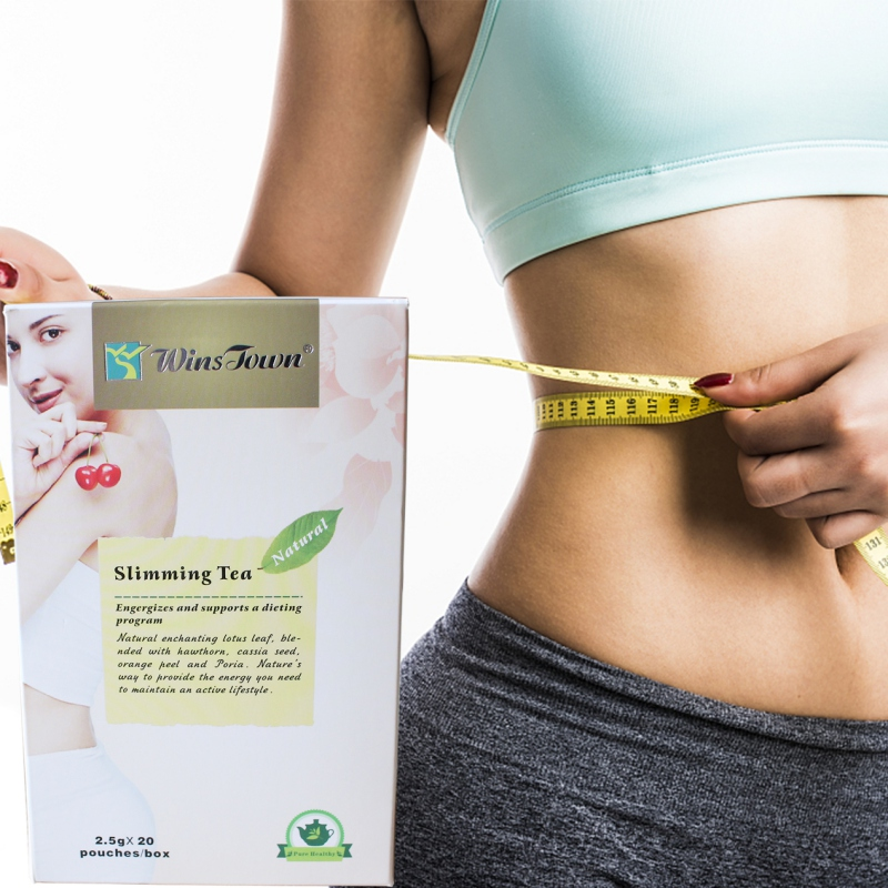 Slimming Colon Cleanser Tea 20 Teabags Chinese Body Slimming Colon Cleanser Healthy Care Herbal Diet Tea