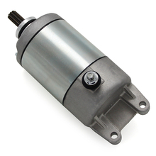 Electric Starter Motor Starting 12V For Honda CB500S CB 500 S CB500 1996-2002 31200-MY5-013 31200-MY5-003 Motorcycle spare parts