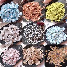 Boxi bonito slime kit de argila polímero suprimentos animais acessórios de cobertura diy kit sprinkles enchimento decoração para a nuvem fofo limpar lodo