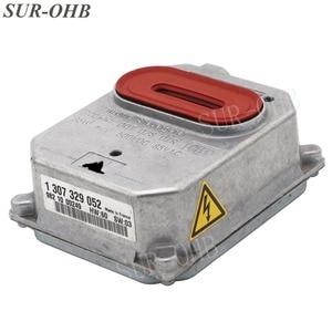 Image 4 - 3 Series E46 Litronic 1307329052 D2S Xenon Gen1 HID Headlight D2R 61358376273 Ballast 1307329023 for A8 W220 1307329039 car lamp