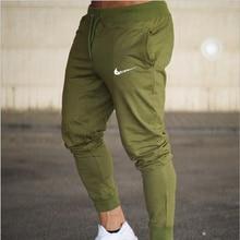 2021 casual pants men's jogger sweatpants solid color trousers fitness sportswear jogger sweatpants large size S-3XL summer spri