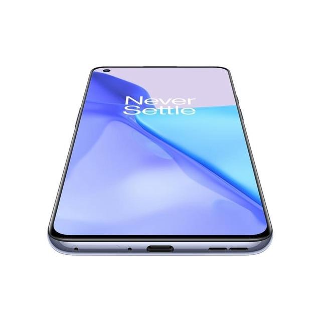 OnePlus 9 5G Snapdragon 888 8GB RAM 128GB ROM Smartphone 6.55'' 120Hz Fluid AMOLED Display Hasselblad Camera Mobile Phone 2
