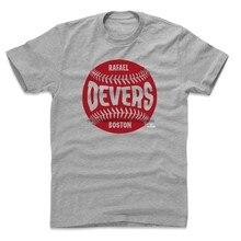 Camiseta masculina tshirt rafael devers boston
