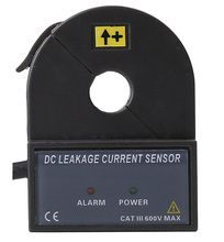 ETCR010KD Split Type High Accuracy DC Leakage Current Sensor-----Factory 0.0mA-100mA DC