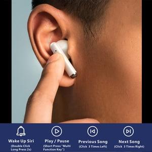 Image 4 - Lenovo LP1/LP1S/X9/X18/XT90/XT91/QT83 Wireless Headphones Bluetooth 5.0 Headset Touch Control Sport TWS Earbuds In ear Earphones
