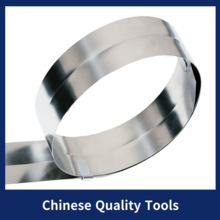 PVC Plastic Floor Construction Tool 2.05m Stainless Steel Ruler Steel Tape Measure