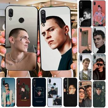 YNDFCNB aron piper Phone Case For Redmi note 8Pro 8T 6Pro 6A 9 Redmi 8 7 7A note 5 5A note 7 case image