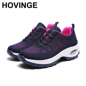 HOVINGE Women Chunky Sneakers