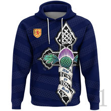 Plstar cosmos 3dprint newfashion tribal escócia país cultura harajuku unisex streetwear engraçado casual hoodies/moletom/zip2