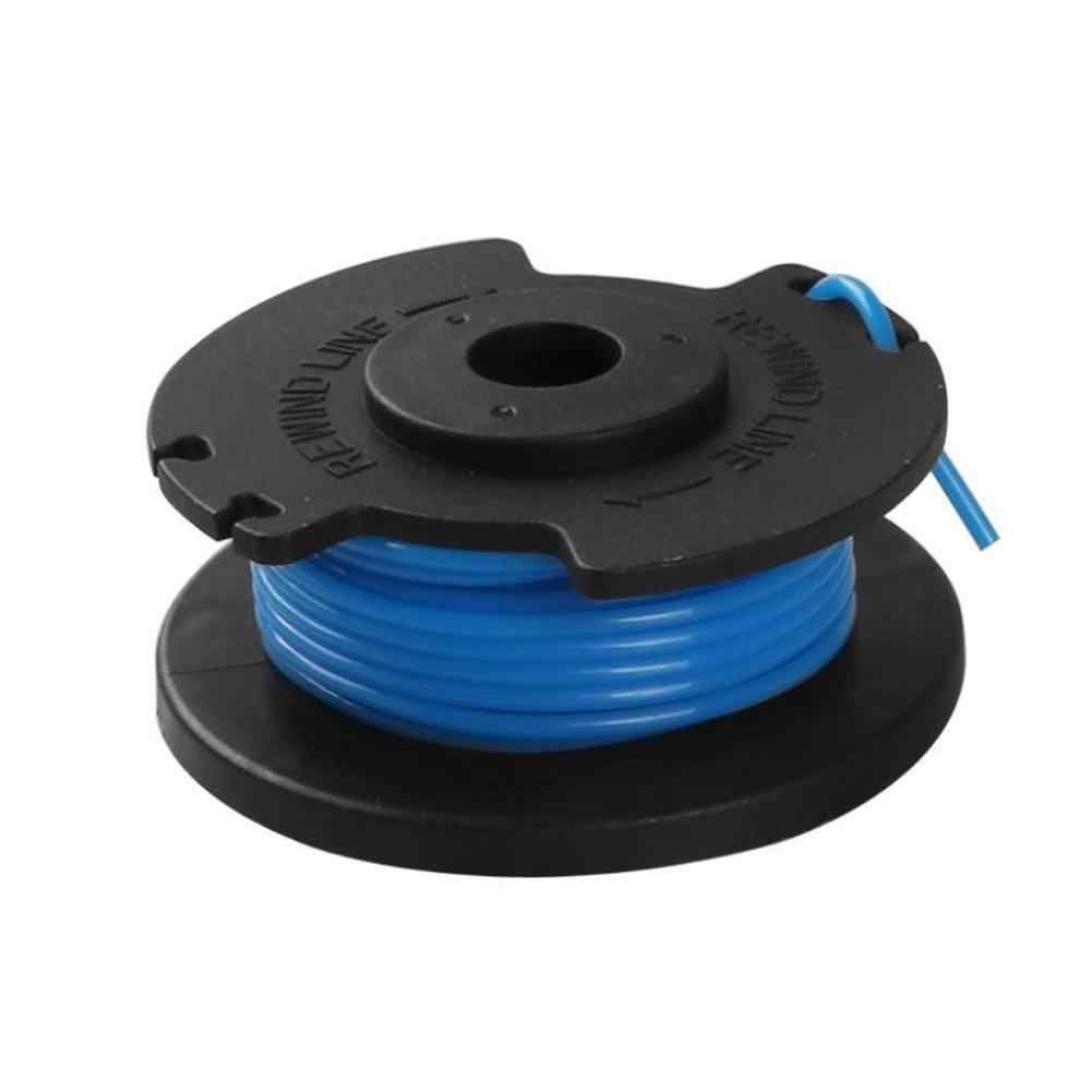 1pc Bump Feed Trimmer Head Spool 4 Line Replacement Lawn Mower Accessory