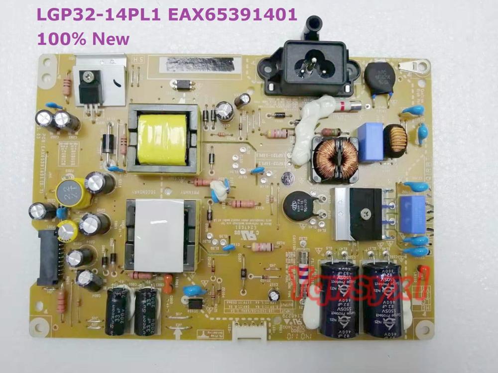 Yqwsyxl New Power Board  EAX65391401  LGP32-14PL1  LGP32I-14PL1 For  LG 32LB5610 32 Inch TV