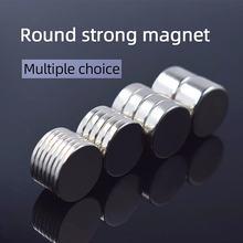 Неодимовый магнит сильный редкоземельный маленький ndfeb постоянный