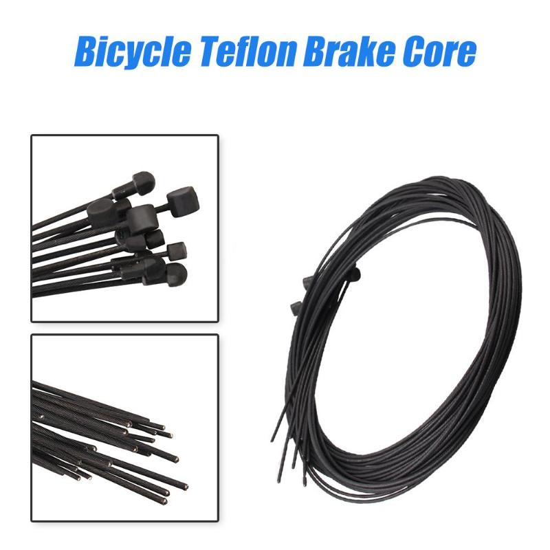 Road Bike Brake Inner Cable Stainless Steel Front or Rear 1.5mm x 1700mm Long