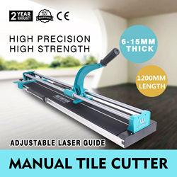 High-precision high-strength fast tile cutter 1200 mm tile schneioder tile cutting