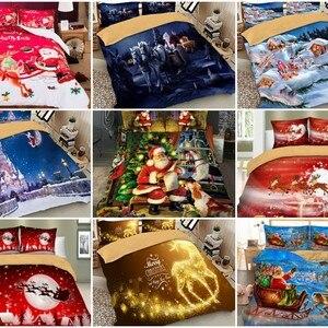 Christmas series Santa Claus X