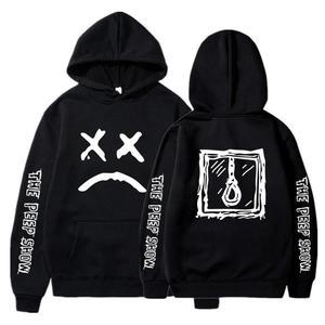 Lil Peep Hoodies Love off white men Sweatshirts Hooded Pullover sweatshirt male/Women sudaderas crybaby hood hoodieS-XXXL(China)
