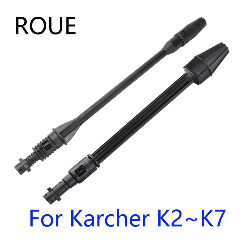 5Nozzle Tips Combo For Karcher K-Series Pressure Washer Jet Lance Spray Wand