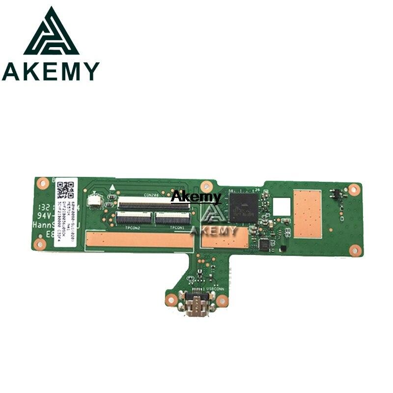 XinKaidi  Original For Nexus 7 For ME571K USB Charger Board ME571K_SUB