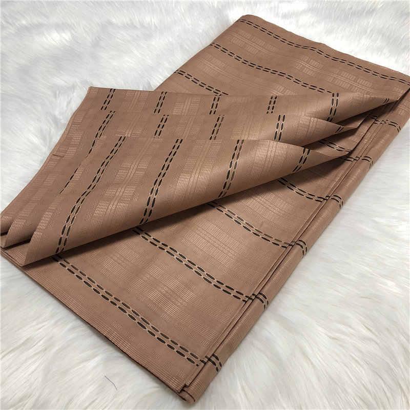 5 ساحات الأفريقي atiku النسيج للرجل لصناعة الملابس 100% القطن النيجيري atiku النسيج atiku الرسمى مخزن