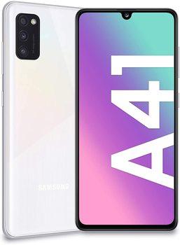 Перейти на Алиэкспресс и купить Samsung Galaxy A41 A415 64GB Dual Sim белый