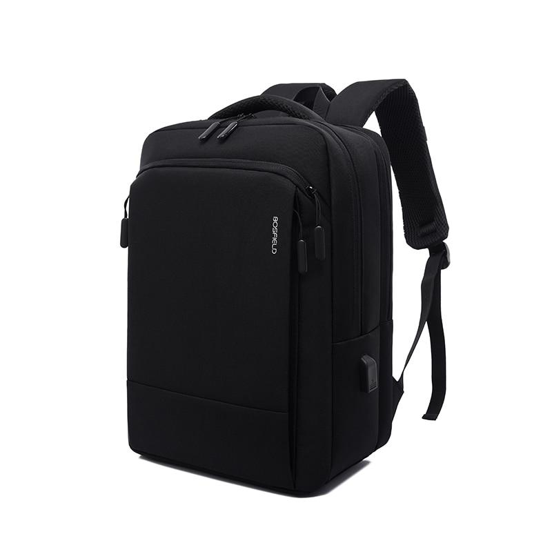 Affaires sac à dos sac à dos décontracté hommes mode tendance grande capacité ordinateur sac étanche voyage collège étudiant sac mâle