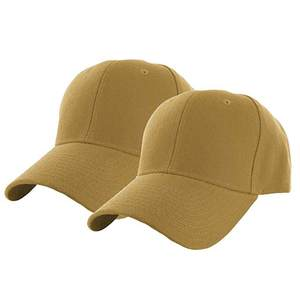Men Hat Light-Board Baseball-Cap Sports-Caps Curved-Sun-Visor Outdoor Solid-Color Women