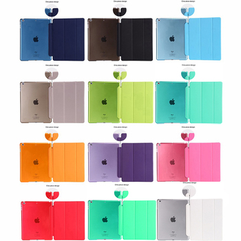 Case for iPad Air, Flip Stand case For ipad 5 6 2017 2018,PU leather air 2 smart cover Air 1 Cases + Film