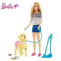 Оригинальная кукла Барби, собачка, для питомцев, Детские кукольные игрушки, кукольные игрушки, Boneca, модница, Gir, игрушки для детей в подарок