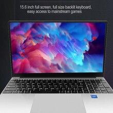 15 6 Inch Laptops Intel Core I7 Gen ultrabook Gaming laptop RAM DDR3 8GB  ROM 256GB 512GB 1TB 2TB M 2 SSD Computer