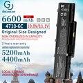 Goloolo 11 1 В 6 ячеек Новый аккумулятор для ноутбука acer AS07A31 AS07A32 AS07A41 AS07A42 AS07A51 AS07A52 AS07A71 AS2007A MS2219 2930 4530