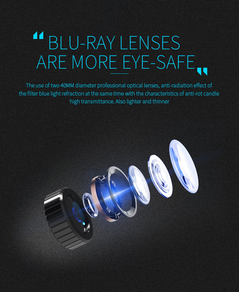 VR SHINECON SC-G06E VR Glasses 7