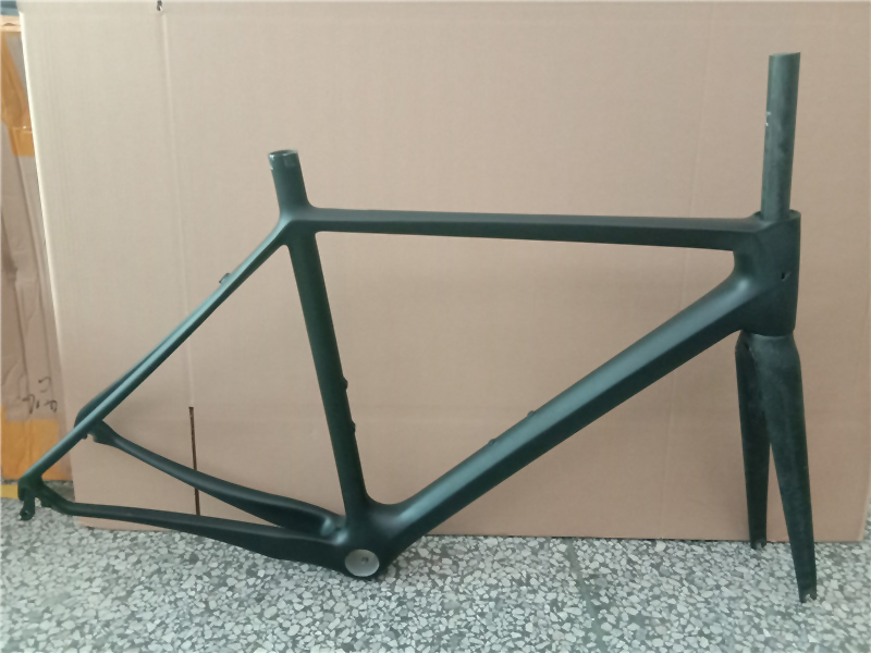 Carbon Frames Clearance Sale Cheap Carbon Frame Road Bike BB30 Factory Price Customizable 2 Years Warranty