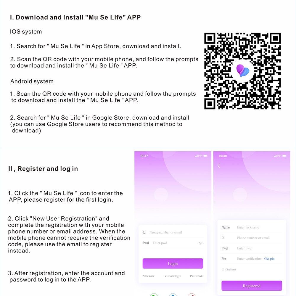 App Remote Masturbator