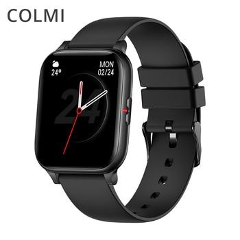 Смарт-часы COLMI P8 Mix 1