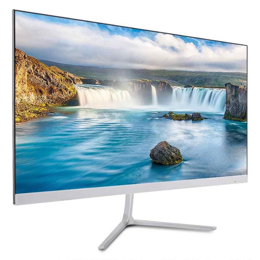 HDMI монитор для WISENOVO 23,8 дюймов 1920*1080 HDMI VGA компьютерный экран дисплей игровой телевизор HD монитор компьютерный экран дисплей