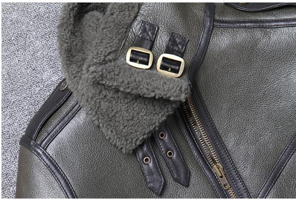 H6c9428ff8007491eb1a0d5ac9a5f984bd Free shipping,Winter natural Sheepskin thick fur coat,classic wool Shearling,warm genuine leather jacket,mens plus size outwear