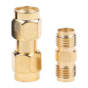 Image 4 - 5pcs/set SMA Calibration Kit RF Coaxial Test Connector Short/Load/Open/Thru Type
