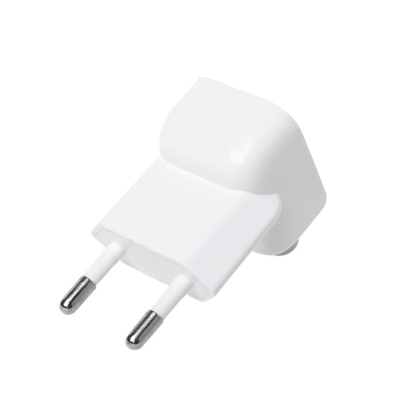 1 Pc plugue laptop adaptador conversor para apple macbook Accessories LX9A