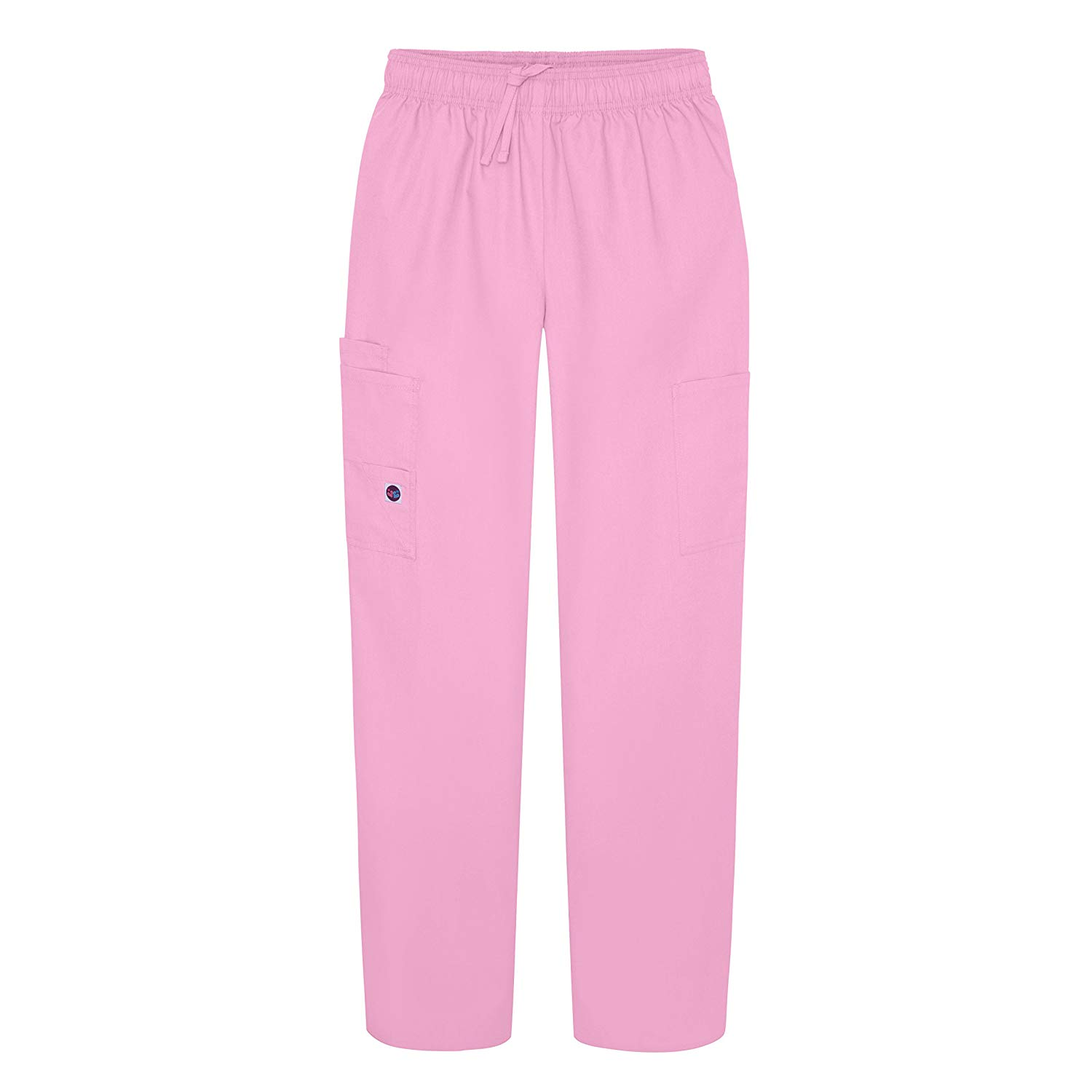 5 Pieces  Women's Scrubs Drawstring Cargo Pants (Available In 12 Colors) Cargo Pants  Overalls