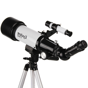 hd large aperture 76mm newtonian reflector astronomical telescope 350 times zooming reflective for space observation f76700 40070 HD Professional Astronomical Telescope High Quality Low Light Night Vision Outdoor Deep Space Stargazing Tripod