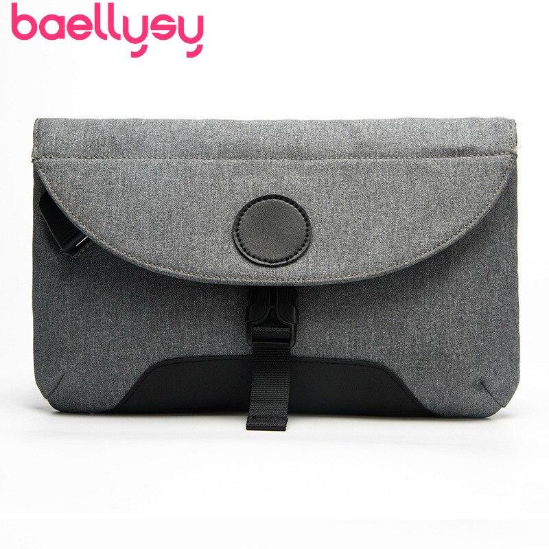 2019 Fashion Men Casual Shoulder Bag Portable Crossbody Bag For Men Outdoor Satchel Small Handbag Tablet Bags Handtassen Dames