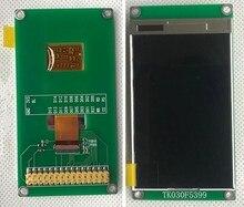Цветной экран IPS 3,0 дюйма TFT LCD (16:9) 240*400 параллельный интерфейс (плата/без платы)