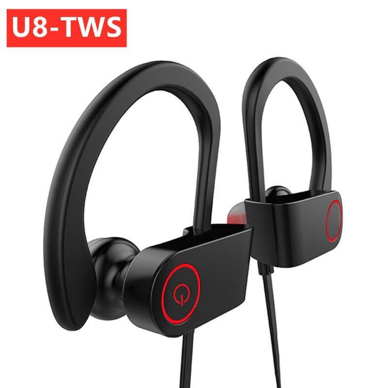 Wireless Earphone For <font><b>Xiaomi</b></font> <font><b>Redmi</b></font> Note 5 Pro 5A Prime Y1 Lite 4 4X 3 <font><b>2</b></font> 6 <font><b>6A</b></font> 5 Plus 4A 3S Prime 3 Pro Bluetooth Earpieces Earbud image