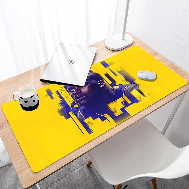 3 мм игровой коврик для мыши расширенный коврик для мыши игровой коврик для мыши дизайн баскетбольная звезда-1
