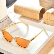 Sunglasses Women 2020 BOBO BIRD Classic Polarized Lens Sunglasses