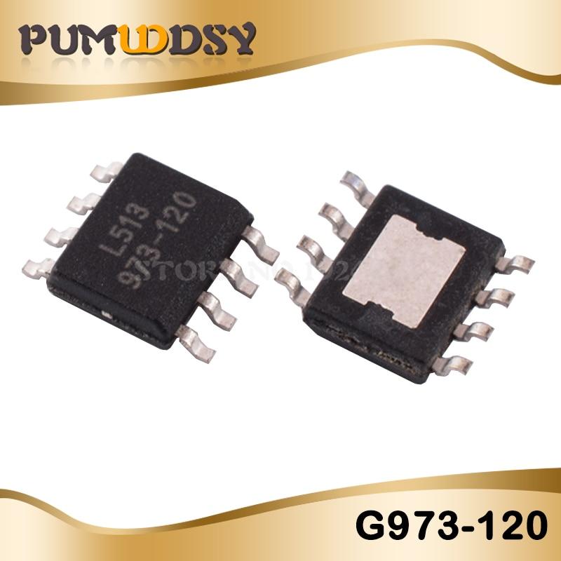 5pcs/lot G973-120 973-120 G973-120ADJF11U New Original IC
