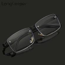Многофокальные очки для чтения мужчин и женщин longkeeper винтажные