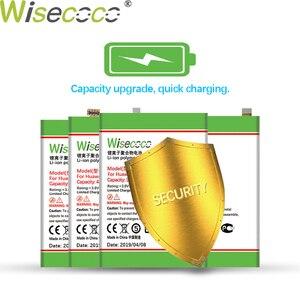 Image 2 - WISECOCO 1050mAh HB512627ECW Batterie Für HUAWEI uhr 2 LEO B09 SmartWatch Auf Lager Neueste Produktion Hohe Qualität Batterie